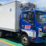 JAC5.5噸冷斗 租車易